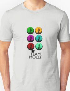 Team Molly T-Shirt