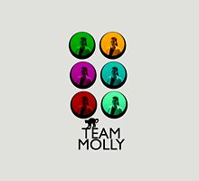 Team Molly Unisex T-Shirt