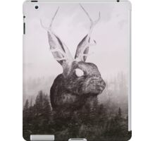 the escape iPad Case/Skin