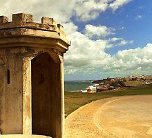 Castillo San Felipe del Morro - 1 by © Hany G. Jadaa © Prince John Photography