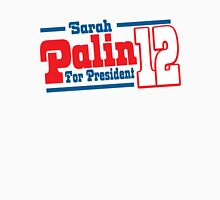 Sarah Palin Shirt Unisex T-Shirt