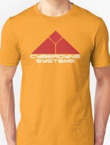 CYBERDYNE SYSTEMS TERMINATOR cool movie T-Shirt