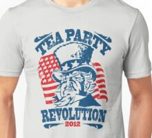 Tea Party Revolution Shirt Unisex T-Shirt