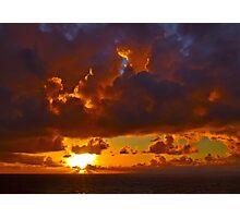 Spiritual Awakening Photographic Print