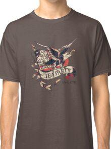 Tea Party T Shirt Classic T-Shirt