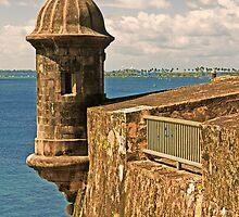 Castillo San Felipe del Morro - 2 by © Hany G. Jadaa © Prince John Photography