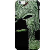 Old White Tree iPhone Case/Skin