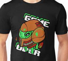 Samus - GAME OVER Unisex T-Shirt