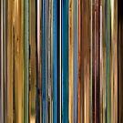 Moviebarcode: Primer (2004) by moviebarcode