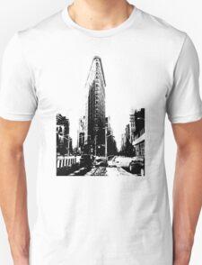 Flat Iron NYC T-Shirt
