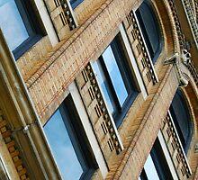 Dayton Building by Christopher Herrfurth