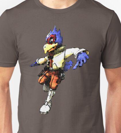 Falco Mosaic Unisex T-Shirt
