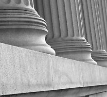 Pillars by Christopher Herrfurth