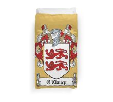 O'Clancy (Clare)  Duvet Cover
