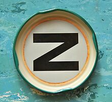 """""""Z"""" by mnkreations"""
