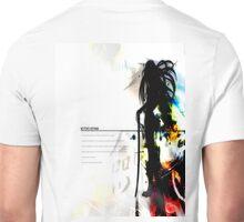 Wierd Unisex T-Shirt