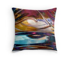 Abstract 1922 Throw Pillow