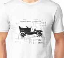 1906 Buick Unisex T-Shirt