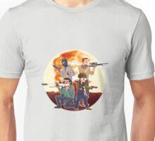 CS:GO Dream Team Unisex T-Shirt