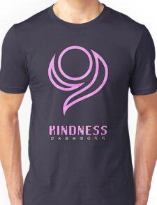 Digimon - Crest of Kindness Unisex T-Shirt