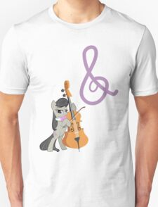 Octavia and Cutie Mark T-Shirt