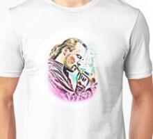 James Portrait #4 (t-shirt) Unisex T-Shirt