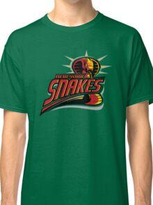 New York Snakes Classic T-Shirt