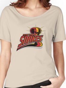 New York Snakes Women's Relaxed Fit T-Shirt