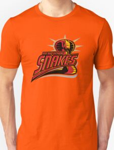 New York Snakes Unisex T-Shirt