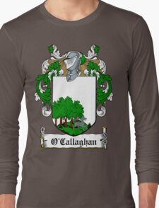 O'Callaghan (Cork)  Long Sleeve T-Shirt