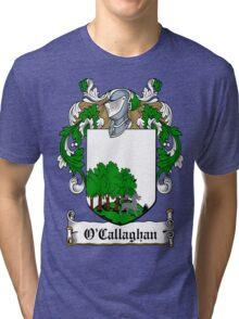 O'Callaghan (Cork)  Tri-blend T-Shirt