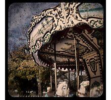 Abandoned Wonder Photographic Print