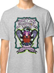Deetz's Netherworld Lager Classic T-Shirt