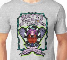 Deetz's Netherworld Lager Unisex T-Shirt