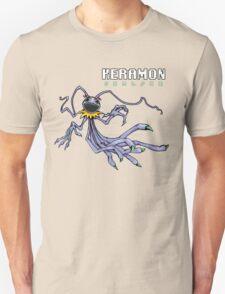 Digimon - Keramon Unisex T-Shirt
