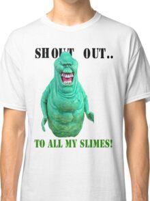 Slime Monster  Classic T-Shirt