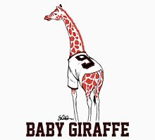 Baby Giraffe Belt T-Shirt