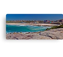 Maroubra Beach Canvas Print