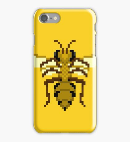 Pixel Buzz iPhone Case/Skin