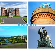Inverness by ©The Creative  Minds