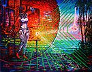 "Sojie 13 wip # 6.1  ""Future Seed"" by jyruff"