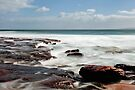 Red Bluff ~ Kalbarri WA by Pene Stevens