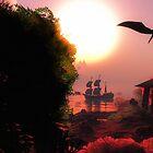 Fingi Island by alaskaman53