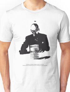 Le Corbu 1 Unisex T-Shirt