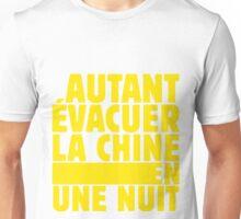 Punchline 1 Unisex T-Shirt