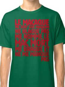 Punchline 2 Classic T-Shirt