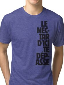 Punchline 3 Tri-blend T-Shirt