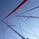 Sail by jojojem