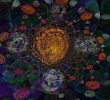 Feeling Groovey by Rachel Williams