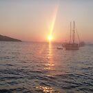 Sunset by jojojem